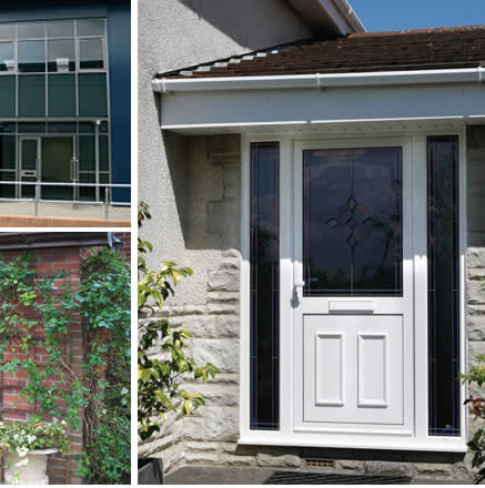 Crown Glass and Glazing Scarborough - Windows Conservatories Doors Aluminium Windows Secondary Double Glazing Fascias u0026 Soffits & Crown Glass and Glazing Scarborough - Windows Conservatories ...